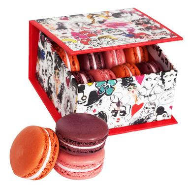 ladurée-lanvin-macarons-paris-modaddiction-dulce-gastronomia-gastronomy-moda-fashion-cultura-culture-colaboracion-diseno-design-2