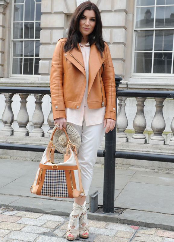 Moda Calle London Street Style Modaddiction Street Look