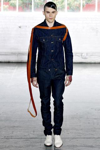 Nueva york fashion menswear fashion week new york modaddiction spring