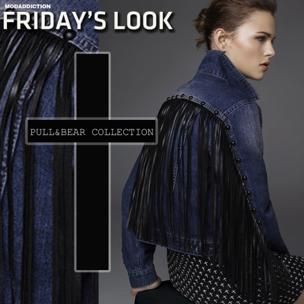 fridays-look-pull-bear-coleccion-invierno-2012-autumn-winter-cazadora-tejana-disec3b1o-cruz-moda-trendy-modaddiction