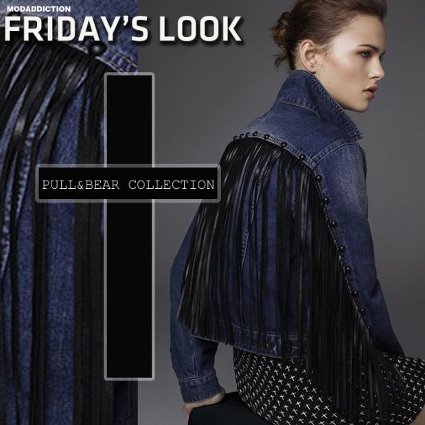 fridays-look-pull-bear-coleccion-invierno-2012-autumn-winter-cazadora-tejana-disec3b1o-cruz-moda-trendy-modaddiction