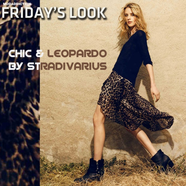 fridays_look_stradivarius_chic_leopardo_estampado_trendy_fashion_moda_tendencias_modaddiction