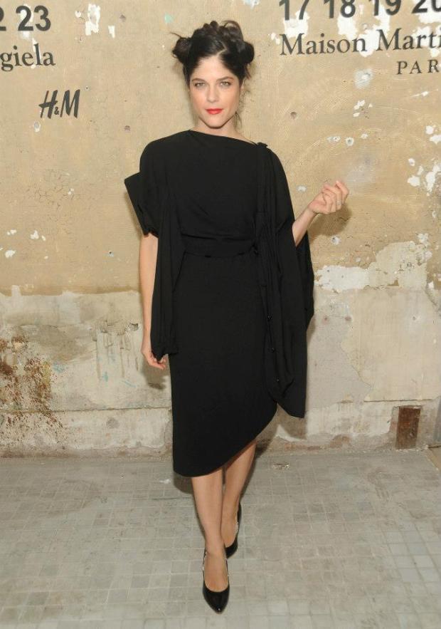 h&m-hm-maison-martin-margiela-lanzamiento-launch-party-nueva-york-new-york-modaddiction-collaboration-colaboracion-moda-fashion-famosos-selma-blair