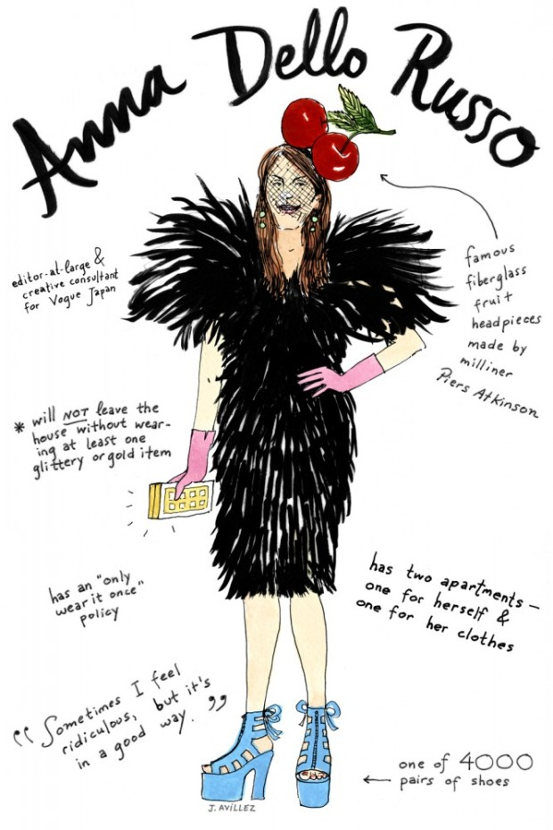 joana-avillez-mas-influyentes-most-influyent-modaddiction-moda-fashion-arte-art-ilustradora-illustrations-ilustraciones-trends-tendencias-anna-dello-russo