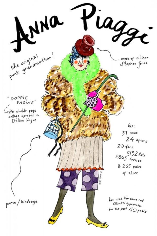 joana-avillez-mas-influyentes-most-influyent-modaddiction-moda-fashion-arte-art-ilustradora-illustrations-ilustraciones-trends-tendencias-anna-piaggi