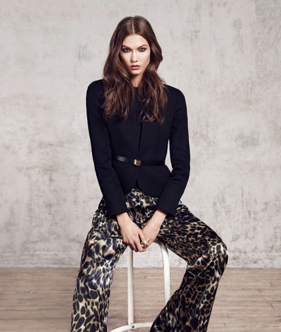 karlie-kloss-Mango-lookbook-modaddiction-otono-invierno-2012-2013-autumn-winter-2012-2013-chic-glamour-look-estilo-moda-fashion-campana-1