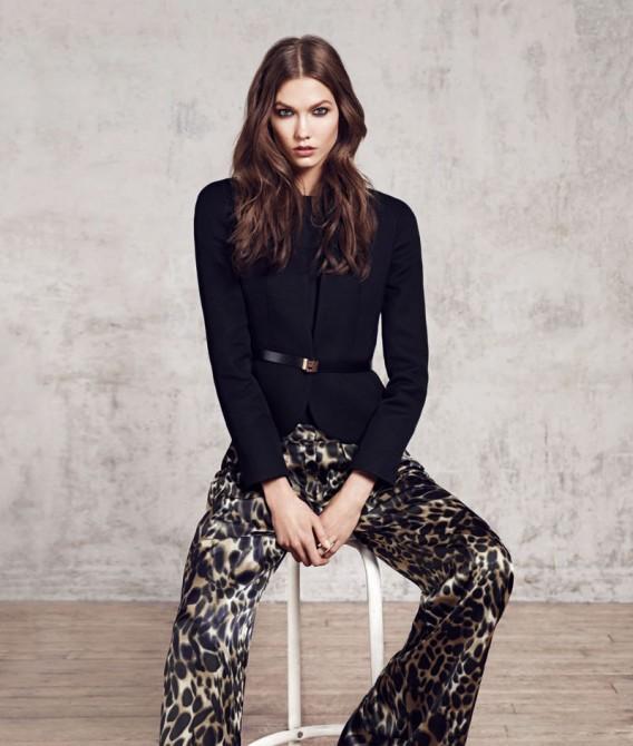 karlie-kloss-Mango-lookbook-modaddiction-otono-invierno-2012-2013-autumn-winter-2012-2013-chic-glamour-look-estilo-moda-fashion-campana-1