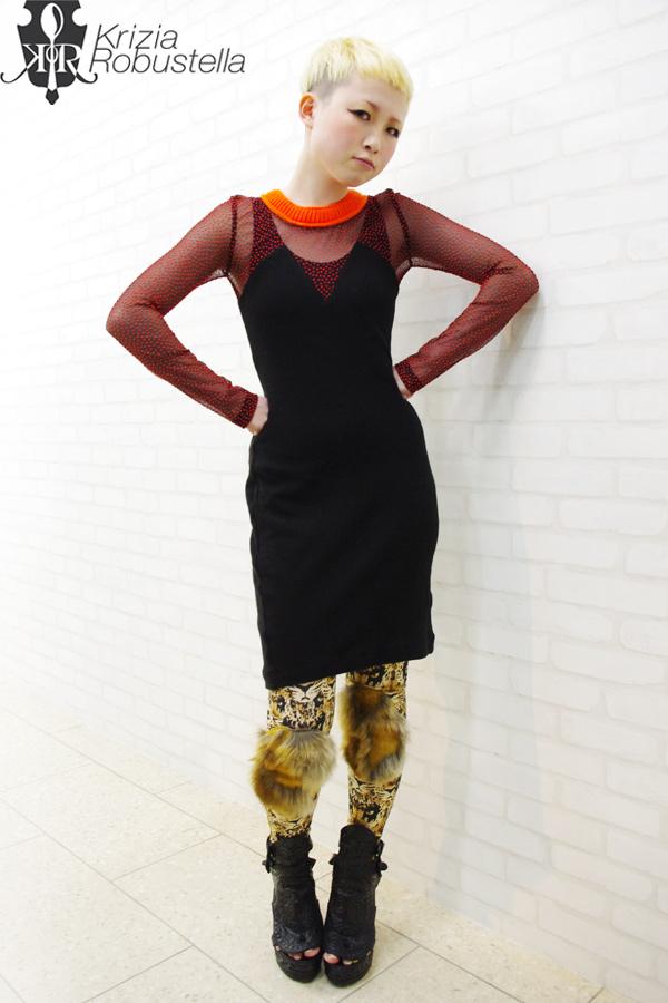 krizia_robustella_collection_autumn_winter_2012_invierno_trendy_fashion_tendencia_moda_elektropolice_japan_modaddiction