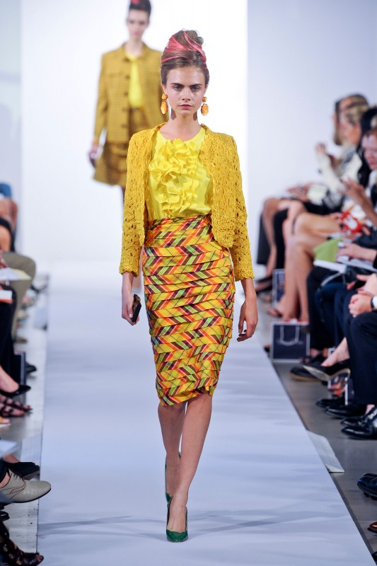 nueva-york-londres-semana-moda-new-york-london-fashion-week-modaddiction-trends-tendencias-moda-fashion-primavera-verano-2013-summer-spring-mejor-best-of-oscar-de-la-renta