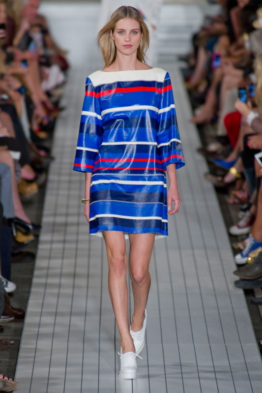 nueva-york-londres-semana-moda-new-york-london-fashion-week-modaddiction-trends-tendencias-moda-fashion-primavera-verano-2013-summer-spring-mejor-best-of-tommy-hilfiger