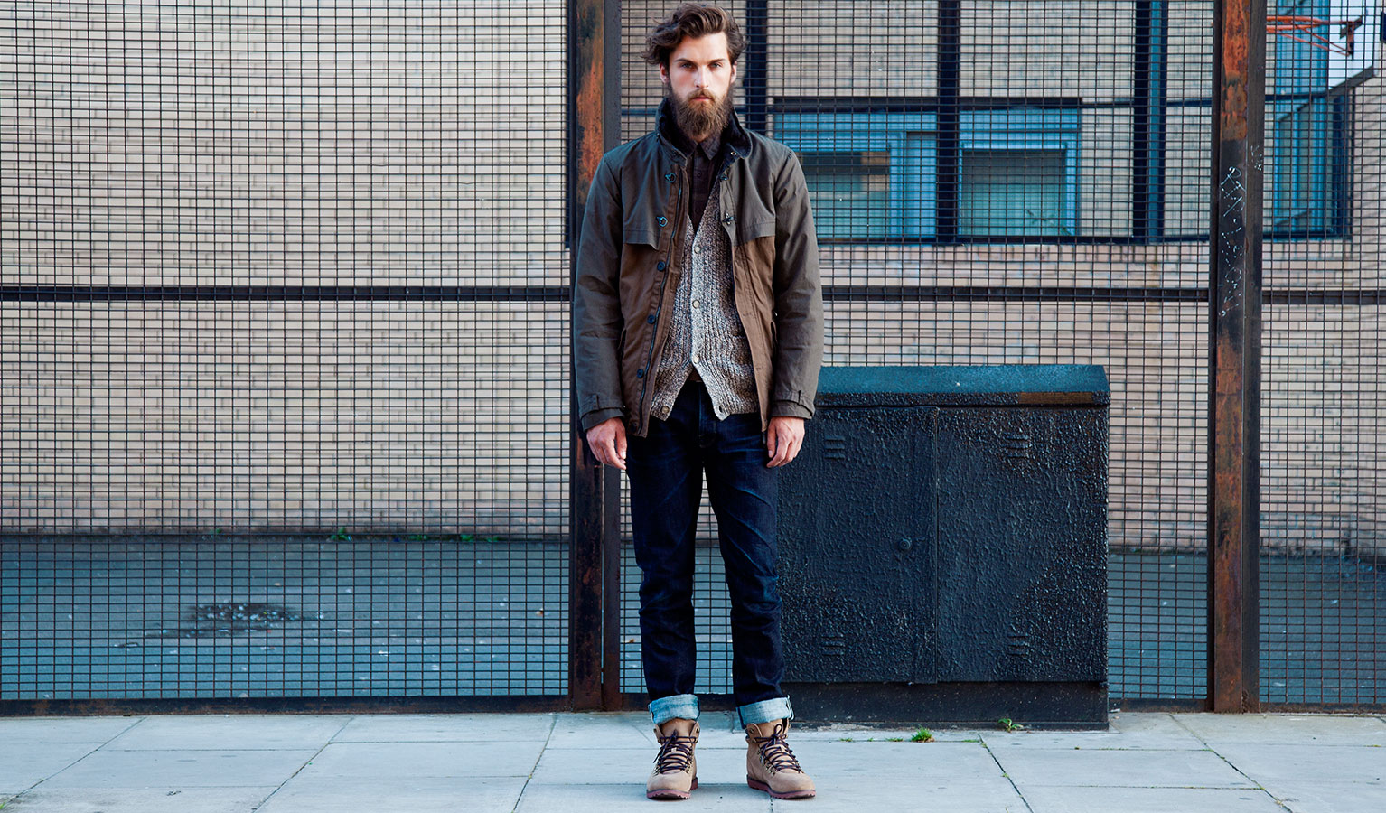Hipster Collection For Man By Pull Bear Modaddiction