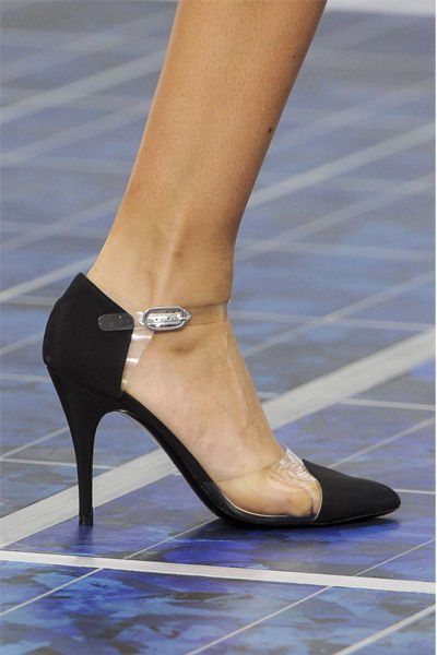 Verano 2013 spring summer 2013 moda fashion trends tendencias chanel 2