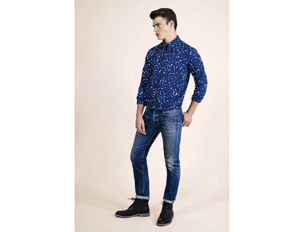 Hombre Fashion Menswear Man Primavera Verano 2013 Spring Summer 2013 ...