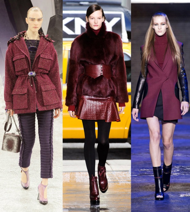 burdeos-it-color-fashion-week-semana-moda-modaddiction-otono-invierno-2012-2013-autumn-winter-trends-tendencias-burdeos-chanel-dkny-versus-bordeaux