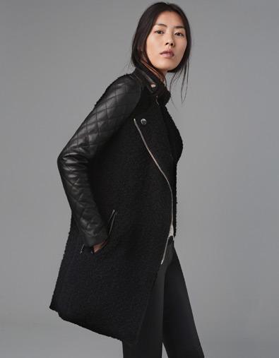cazadora-bi-material-abrigo-cuero-piel-tejido-jacket-modaddiction-otono-invierno-2012-2013-autumn-winter-moda-fashion-trend-tendencia-zara