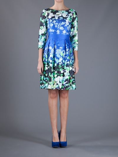 estampado-print-woman-mujer-hombre-menswear-man-farfetch-modaddiction-floral-flower-geometrico-moda-fashion-otono-invierno-2013-autumn-winter-trends-tendencias-oscar-de-la-renta