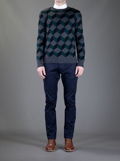 estampado-print-woman-mujer-hombre-menswear-man-farfetch-modaddiction-floral-flower-geometrico-moda-fashion-otono-invierno-2013-autumn-winter-trends-tendencias-paul-smith