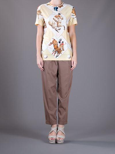 moda-fashion-vintage-lujo-retro-luxe-modaddiction-farfetch-web-shop-online-trends-tendencias-estilo-look-hermès-vintage-camiseta-tee-shirt-t-shirt