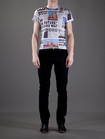 moda-fashion-vintage-lujo-retro-luxe-modaddiction-farfetch-web-shop-online-trends-tendencias-estilo-look-WALTER-VAN-BEIRENDONCK-vintage-camiseta-tee-shirt-t-shirt