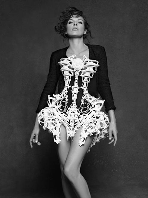 petite-veste-noire-little-black-jacket-pequena-chaqueta-negra-grand-palais-paris-modaddiction-arte-art-karl-lagerfeld-carine-roitfeld-moda-fashion-expo-foto-milla-jovovich