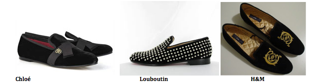 christian louboutin hombres
