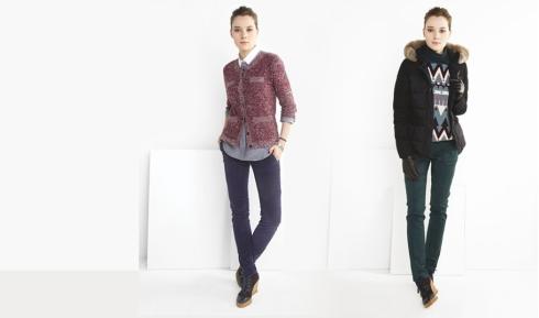 comptoir-des-cotonniers-lookbook-look-estilo-paris-modaddiction-chic-casual-elegante-moda-fashion-otono-invierno-2012-2013-fall-winter-mujer-woman-2