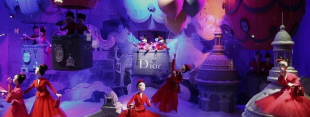 escaparates-navidad-gran-almacen-departement-store-christmas-modaddiction-paris-londres-london-nueva-york-new-york-moda-fashion-chic-glamour-christian-dior-paris