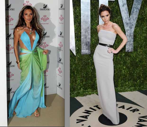 estilo-antes-despues-look-before-after-modaddiction-moda-fashion-people-celebs-estrellas-stars-red-carpet-alfombra-roja-trends-tendencias-chic-glamour-feo-victoria-beckham