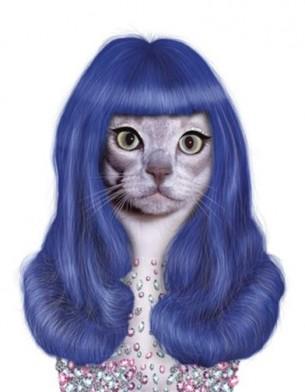 Famous-Face-takkoda-teneus-libro-book-regalo-gift-fotografia-photography-modaddiction-people-famoso-gato-perro-cat-dog-arte-art-trends-tendencias-navidad-christmas-7