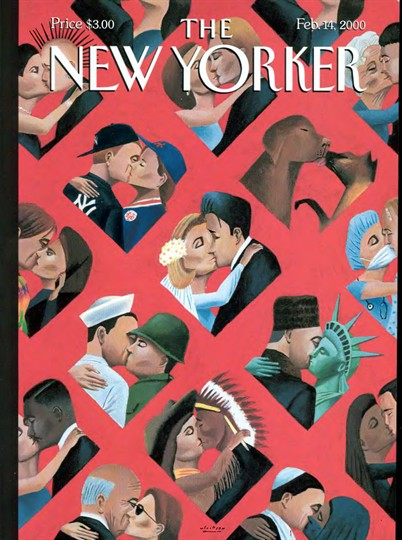 mejores-portadas-the-new-yorker-covers-best-modaddiction-ilustracion-illustration-arte-art-culture-cultura-trends-tendencias-moda-fashion-2000-san-valentin-saint-valentin