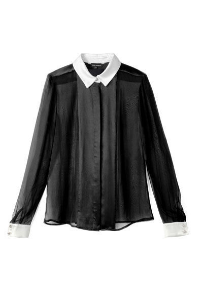 tendencia-negro-blanco-trend-black-white-must-have-chic-modaddiction-otono-invierno-2012-2013-fall-winter-moda-fashion-look-estilo-glamour-minimalismo-camisa-tara-jarmon-shirt