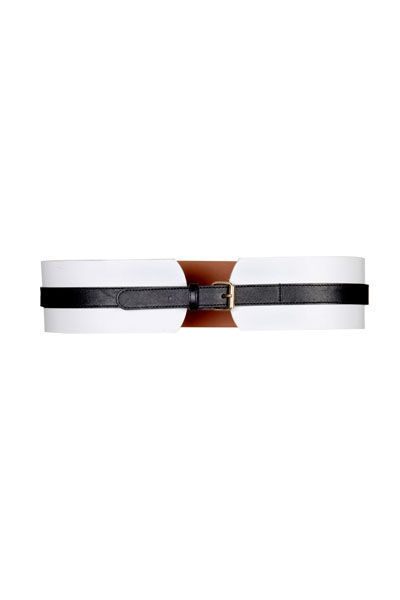 tendencia-negro-blanco-trend-black-white-must-have-chic-modaddiction-otono-invierno-2012-2013-fall-winter-moda-fashion-look-estilo-glamour-minimalismo-cinturon-maison-boinet-belt