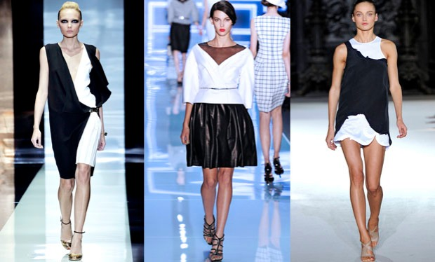 tendencia-negro-blanco-trend-black-white-must-have-chic-modaddiction-otono-invierno-2012-2013-fall-winter-moda-fashion-look-estilo-glamour-minimalismo-fashion-week-runway-desfile