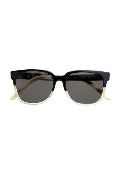 tendencia-negro-blanco-trend-black-white-must-have-chic-modaddiction-otono-invierno-2012-2013-fall-winter-moda-fashion-look-estilo-minimalismo-gafas-glasses-Retrosuperfuture-super