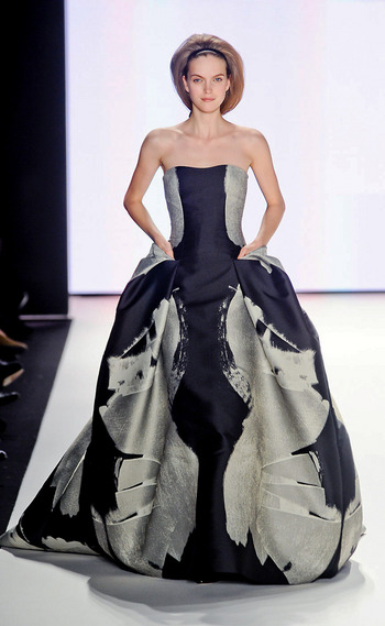 vestido-fiestas-noche-navidad-dress-party-night-christmas-modaddiction-chic-glamour-moda-fashion-trends-tendencias-estilo-look-winter-2012-invierno-2012-alfombra-roja-carolina-herrera