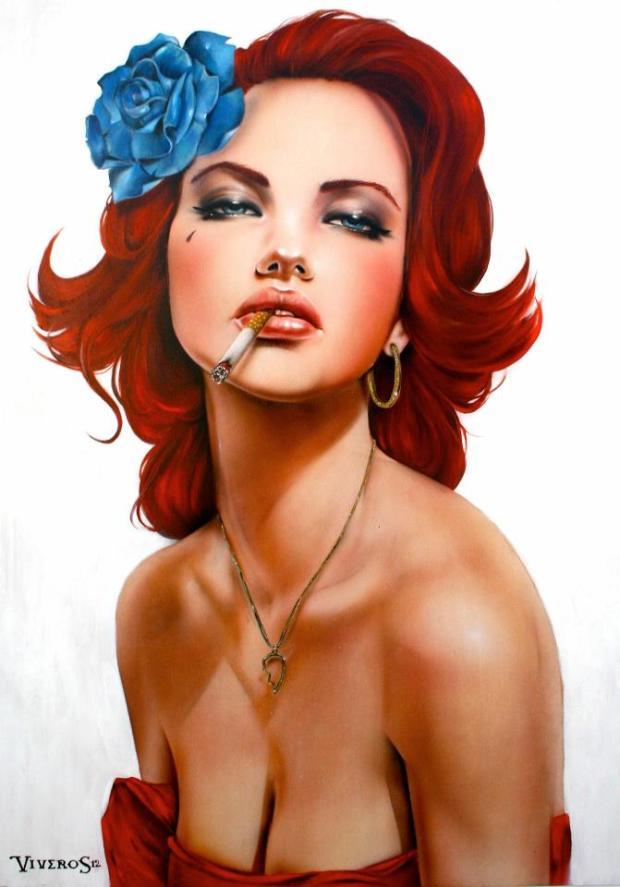 viveros-artista-mujer-cigarro-artist-women-cigarretes-brian-viveros-culture-cultura-painting-modaddiction-11