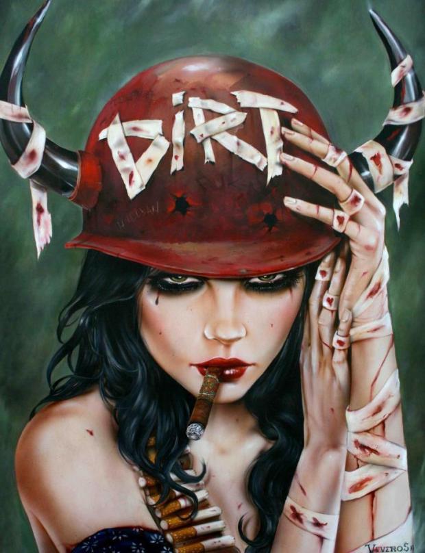 viveros-artista-mujer-cigarro-artist-women-cigarretes-brian-viveros-culture-cultura-painting-modaddiction-13