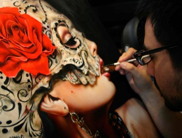 viveros-artista-mujer-cigarro-artist-women-cigarretes-brian-viveros-culture-cultura-painting-modaddiction-2