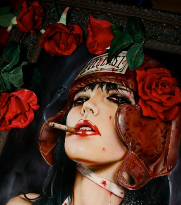 viveros-artista-mujer-cigarro-artist-women-cigarretes-brian-viveros-culture-cultura-painting-modaddiction-6