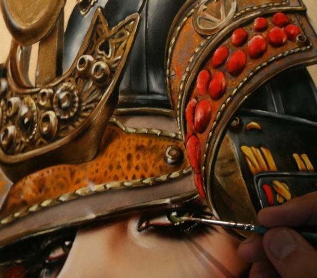 viveros-artista-mujer-cigarro-artist-women-cigarretes-brian-viveros-culture-cultura-painting-modaddiction-7