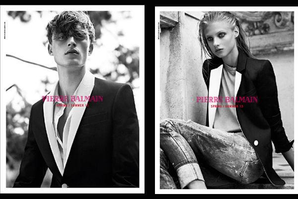 campanas-publicitarias-primavera-verano-2013-campaign-advertising-spring-summer-2013-modaddiction-anuncios-moda-fashion-trends-tendencias-marcas-brands-balmain