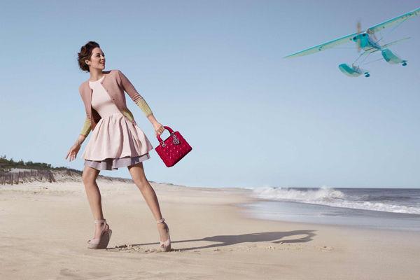 campanas-publicitarias-primavera-verano-2013-campaign-advertising-spring-summer-2013-modaddiction-anuncios-moda-fashion-trends-tendencias-marcas-brands-lady-dior