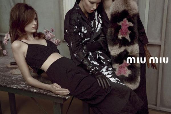 campanas-publicitarias-primavera-verano-2013-campaign-advertising-spring-summer-2013-modaddiction-anuncios-moda-fashion-trends-tendencias-marcas-brands-Miu-miu