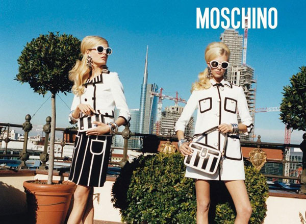 campanas-publicitarias-primavera-verano-2013-campaign-advertising-spring-summer-2013-modaddiction-anuncios-moda-fashion-trends-tendencias-marcas-brands-moschino