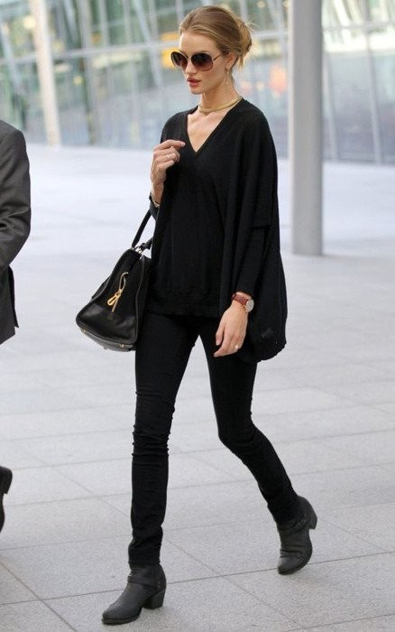 color-black-negro-trendy-fashion-leather-cuero-looks-street-style-modaddiction-10