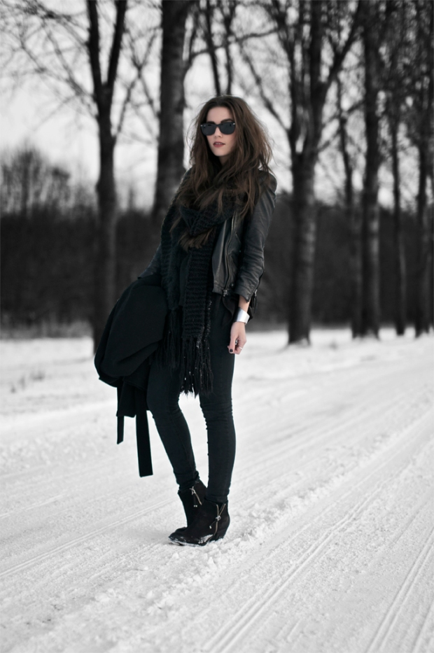color-black-negro-trendy-fashion-leather-cuero-looks-street-style-modaddiction-2