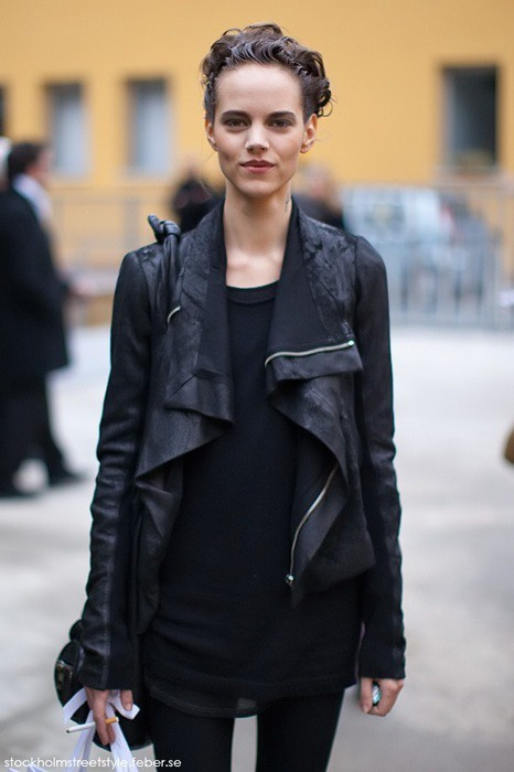 color-black-negro-trendy-fashion-leather-cuero-looks-street-style-modaddiction-9