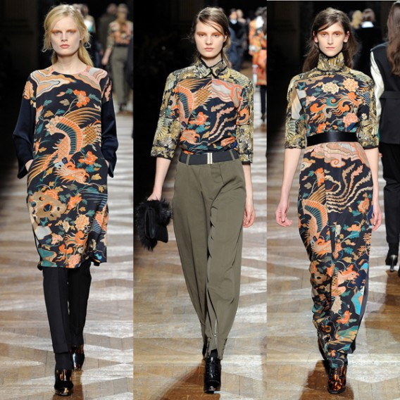 fashion-week-inspiration-asian-semana-moda-inspiracion-asiatica-china-japon-japan-modaddiction-trends-tendencias-estampados-print-blusas-blouses-dries-van-noten