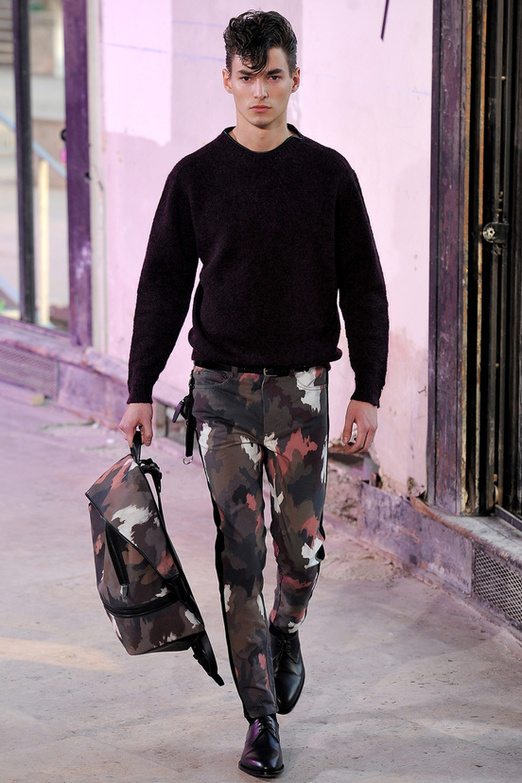 fashion-week-men-man-semana-moda-menswear-hombre-paris-modaddiction-otono-invierno-2013-2014-fall-winter-moda-fashion-trends-tendencias-desfile-catwalk-camuflaje-3.1-phillip-lim