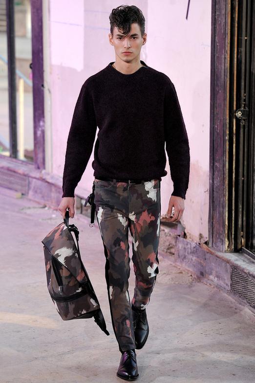 fashion-week-men-man-semana-moda-menswear-hombre-paris-modaddiction-otono-invierno-2013-2014-fall-winter-moda-fashion-trends-tendencias-desfile-catwalk-camuflaje-3.1-phillip-lim